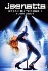 Jeanette - Break On Through (2 DVDs)