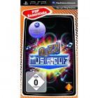 BUZZ! - Das ultimative Musik - Quiz [Essentials] - [Sony PSP]