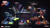 Marvel vs Capcom Infinite -- Collector´s Box