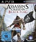 Assassins Creed 4 - Black Flag - [PlayStation 3]