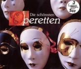 Die schönsten Operetten