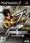 Dynasty Warriors 5 Xtreme Legends