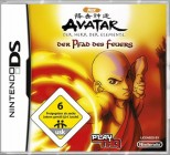 Avatar - Der Herr der Elemente Der Pfad des Feuers [Software Pyramide]