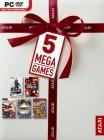 5 Mega Games