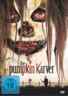 Pumpkin Karver