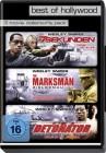 Best of Hollywood - 3 Movie Collectors Pack 7 Sekunden / The Marksman / The Detonator (3 DVDs)