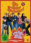 Die wilden Siebziger! - Die komplette 1. Staffel (4 DVDs - Digipack)