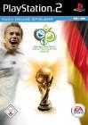 FIFA Fussball-Weltmeisterschaft Deutschland 2006