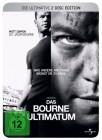 Das Bourne Ultimatum - Ultimate Edition (2 DVDs im Steelbook)