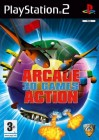Arcade 30 Games Action