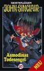 Geisterjäger John Sinclair 27 - Asmodinas Todesengel