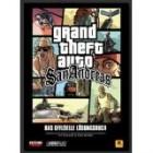 Grand Theft Auto San Andreas Lösungsbuch