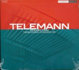 Telemann Collection Tafelmusik, Co