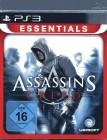 Assassins Creed [Essentials] - [PlayStation 3]