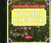 Volkslieder aus Deutschland CD 1
