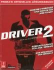 Driver 2 - Primas offizielles Lösungsbuch