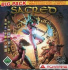 Sacred (neue Auflage)
