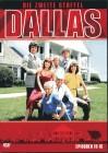 Dallas - Die Zweite Staffel Episoden13-16