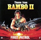 Theme From Rambo Ii