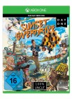 Sunset Overdrive - Day One Edition - [Xbox One]