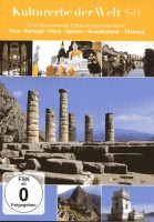 Kulturerbe der Welt Vol. 1
