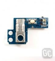 Reset Switch Schalter für PS2 Slim 9000X