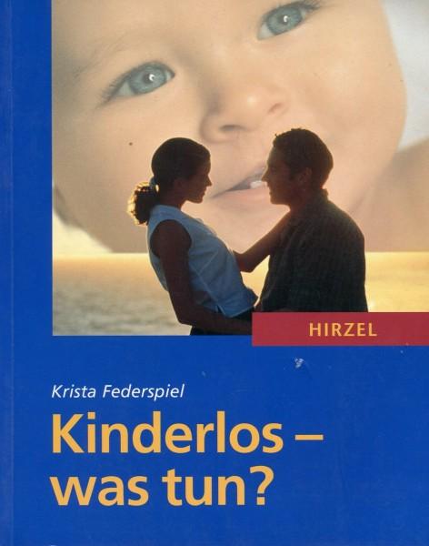 Kinderlos - was tun? Ein Ratgeber für Paare mit